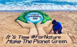 SaveEarthSaveLife, Gogreen, WorldEnvironmentDay, ForNature