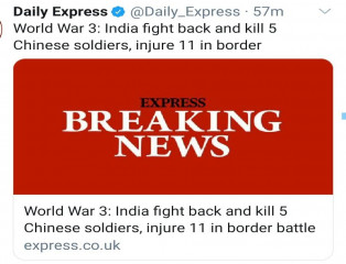 IndiachinaFaceoff