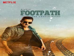 Salman, Bollywood, Nepotism