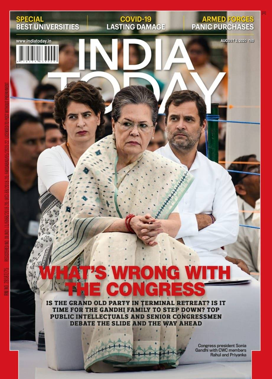 Congress, Indianpoltics