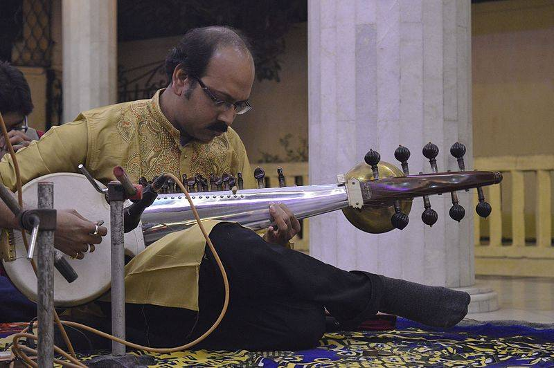 Classicalmusic, Sarod, Raga, Prosenjitsengupta, IndianMusic