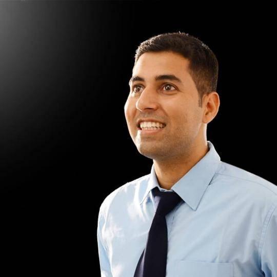 Mohit Vishal