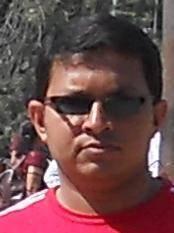 Ranjit Swain