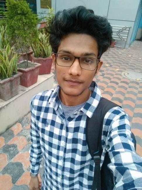 Ankit Kumar Bari