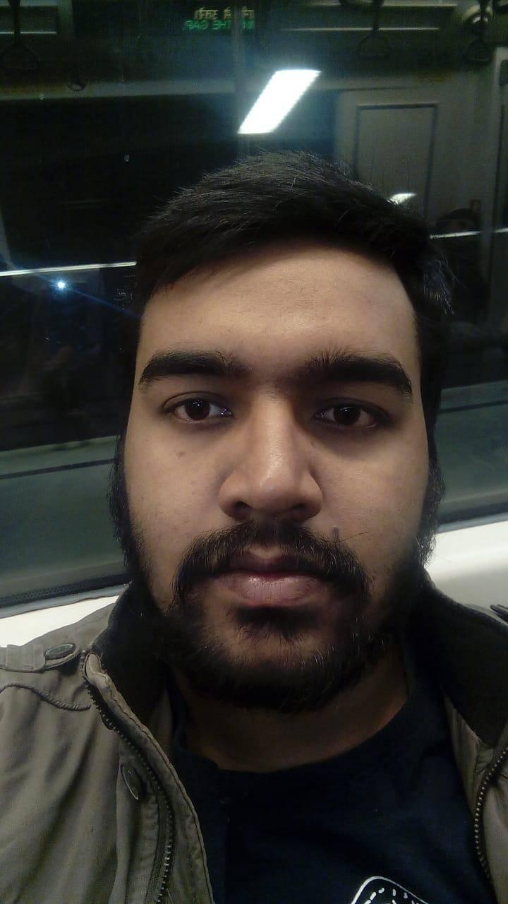 Indra Bhushan Priyadarshi